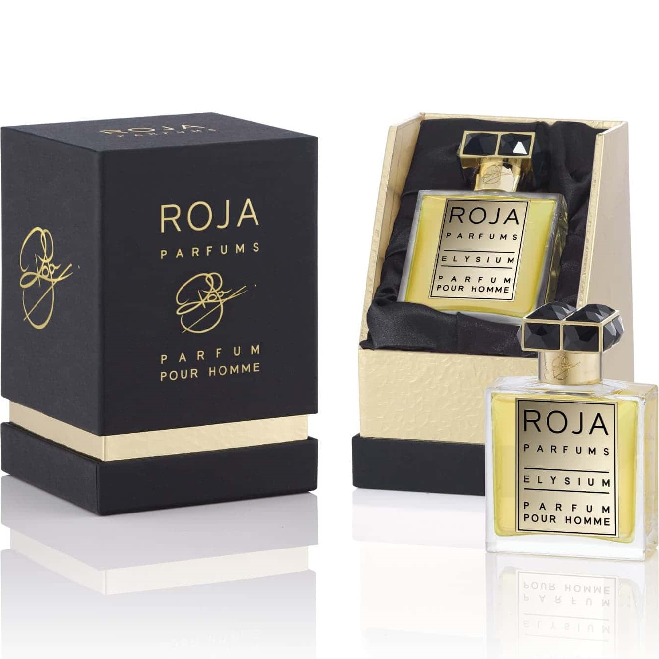 Roja Exclusive, Roja Parfums