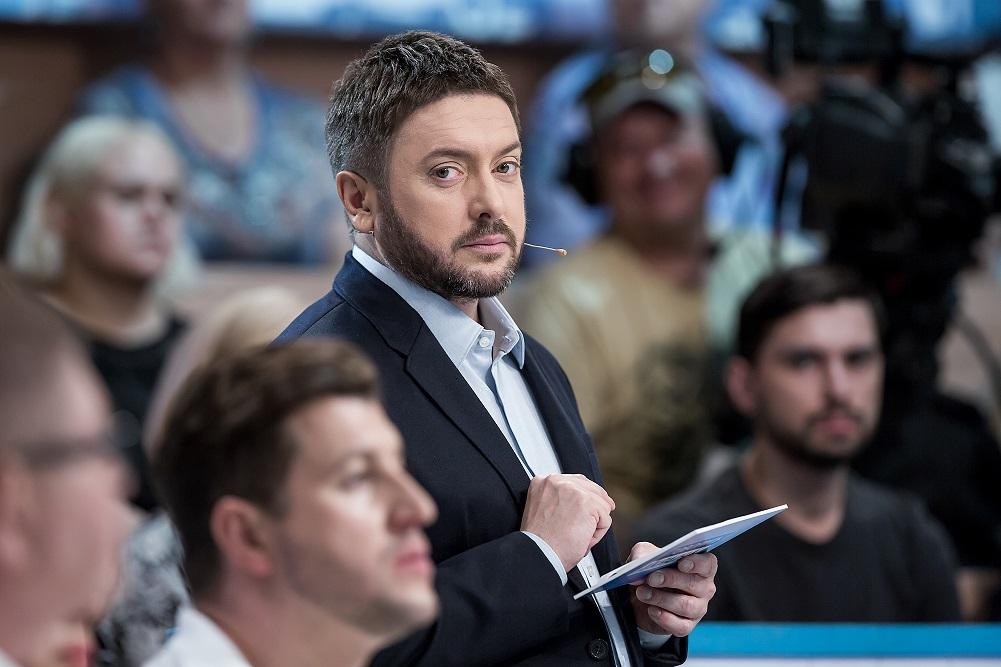 Алексей Суханов:
