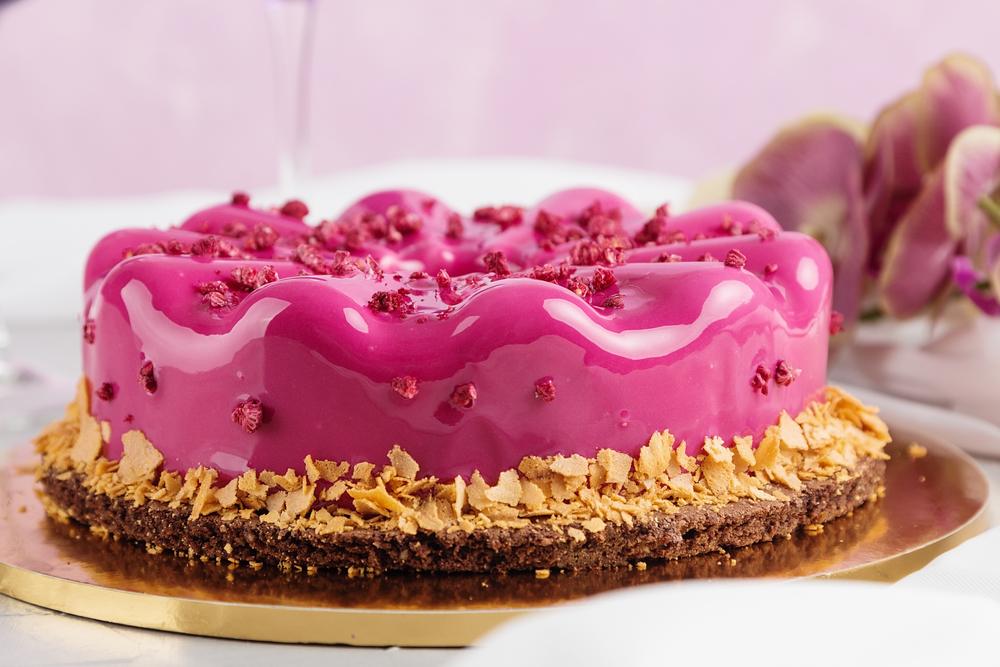 рецепт бисквита торта в домашних условиях