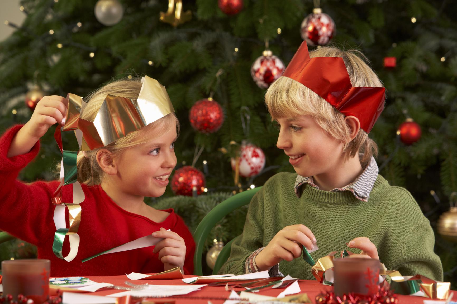 Сделать подарок на новой год ребенку