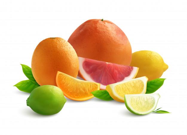 Простой способ, как выбрать самые лучшие цитрусовые фрукты