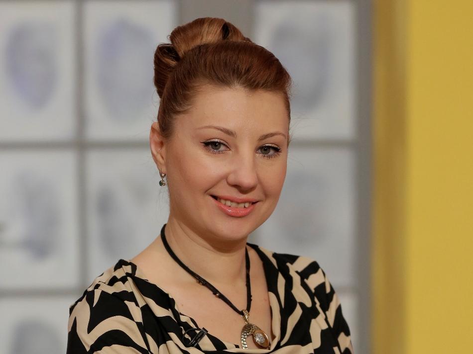 Косметолог Ольга Метельская знает множество доступный beauty-рецептов