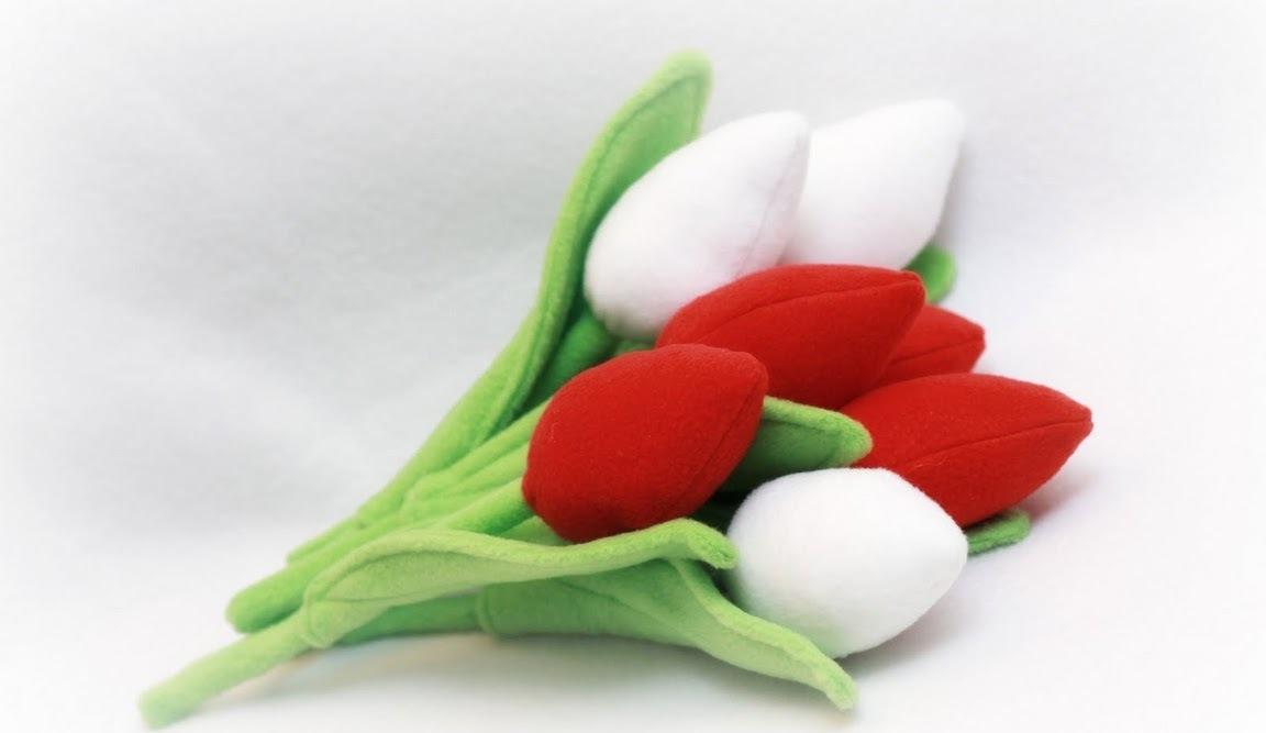 Подарки на 8 марта сшить своими руками