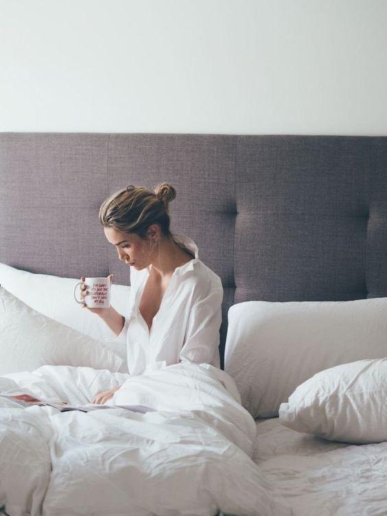 Как ускорить метаболизм с утра