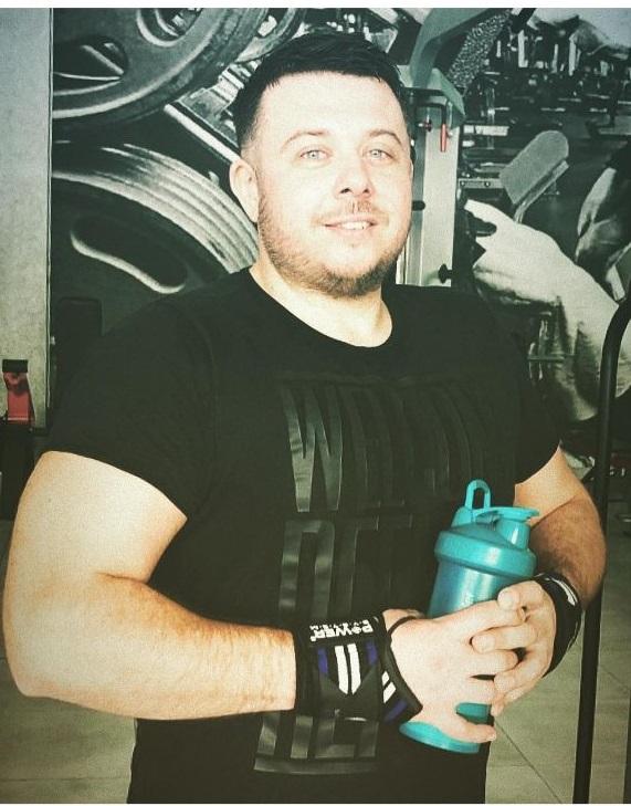 Виталий Тыльный похудел 30 килограммов: как ему это удалось? - фото