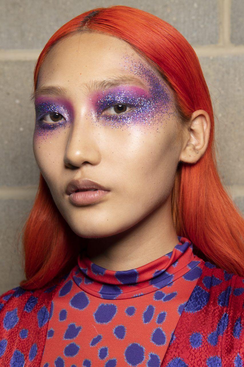 Тренды летнего макияжа 2020 года