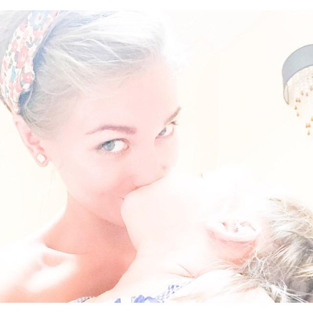 кристина асмус и ее дочь фото дочери большинстве своем