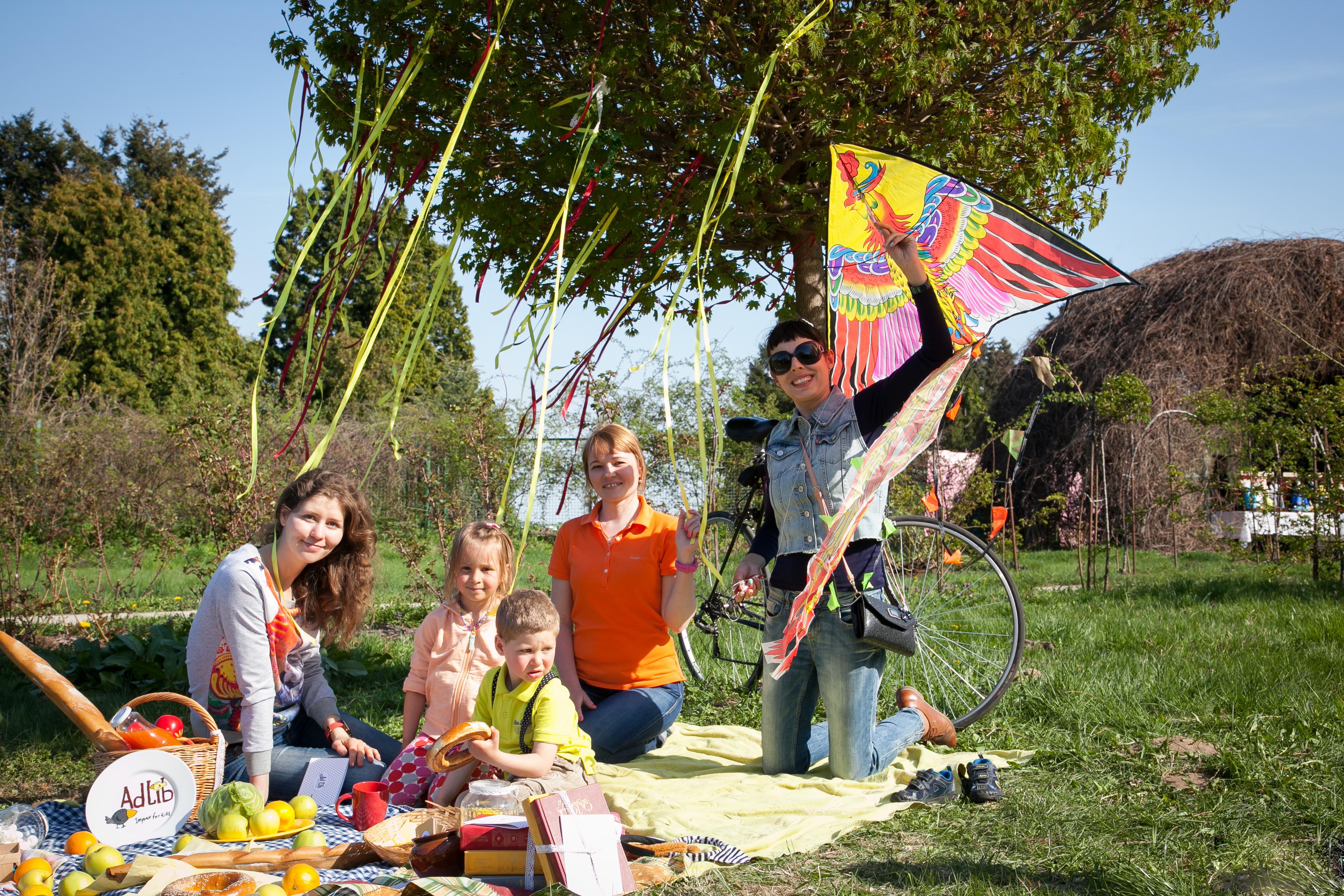 Фестиваль Мира и Добра