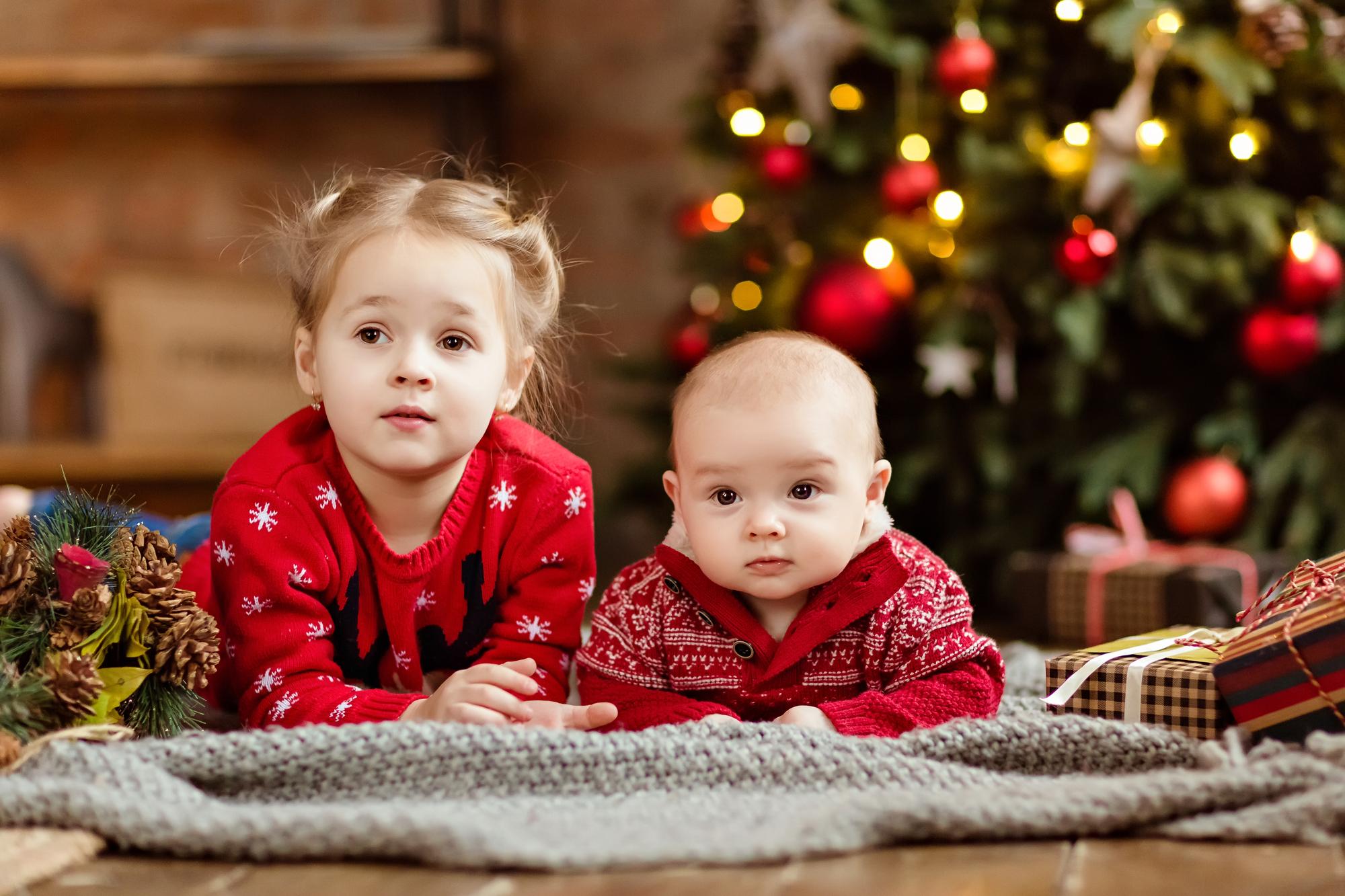 Что подарить на Николая детям разного возраста: лучшие идеи