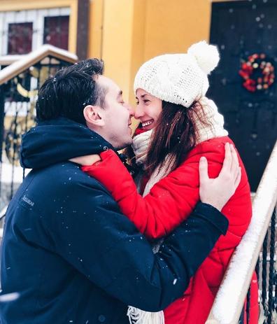 Как сохранить трепет и страсть в отношениях: 4 совета от Михаила Присяжнюка