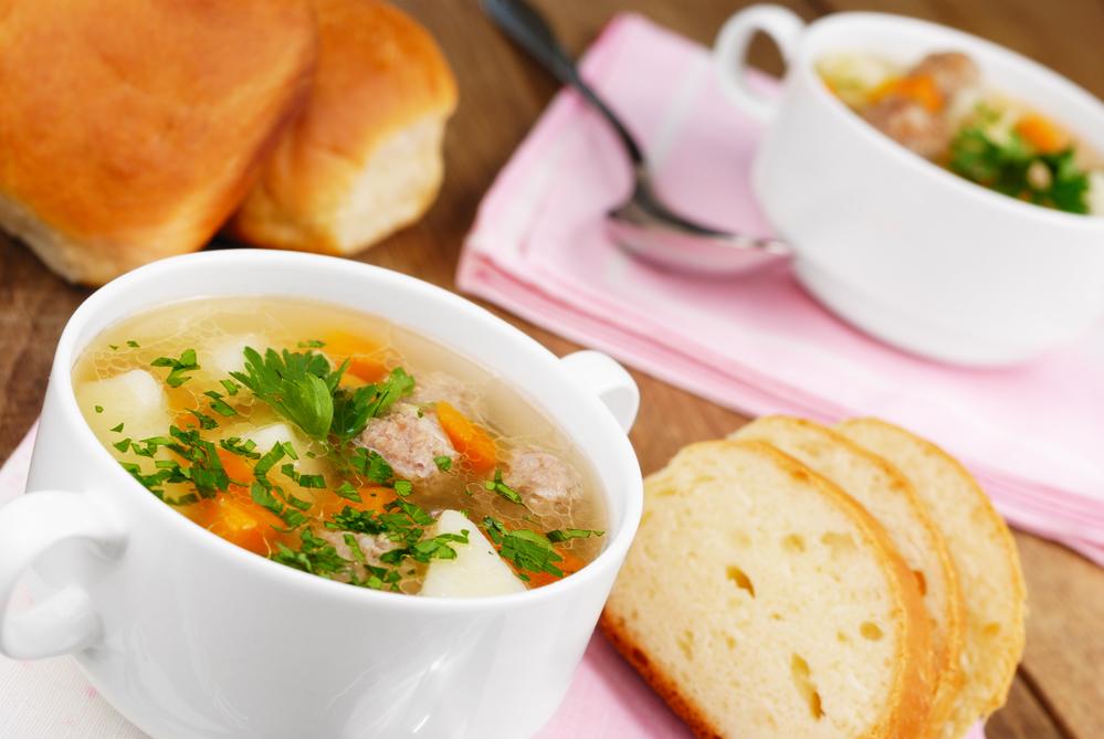 Суп из щавеля с сырым яйцом рецепт фото