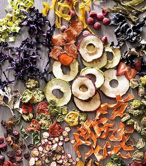 Чем заменить соль в еде – список продуктов