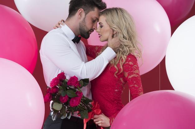 Как признаться в любви 14 февраля в День святого Валентина