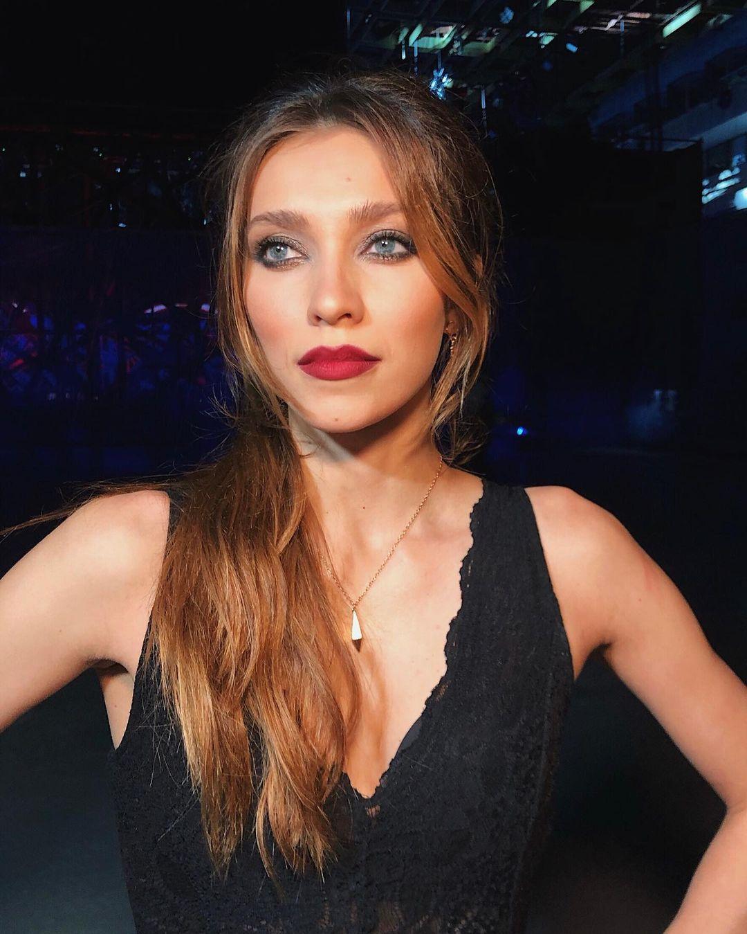 Регина Тодоренко резко ответила на критику своей груди
