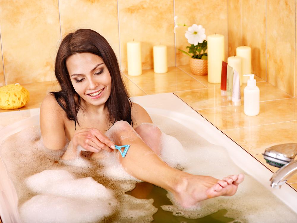 Медово-молочная ванна Клеопатры сделает твою кожу мягкой и шелковистой