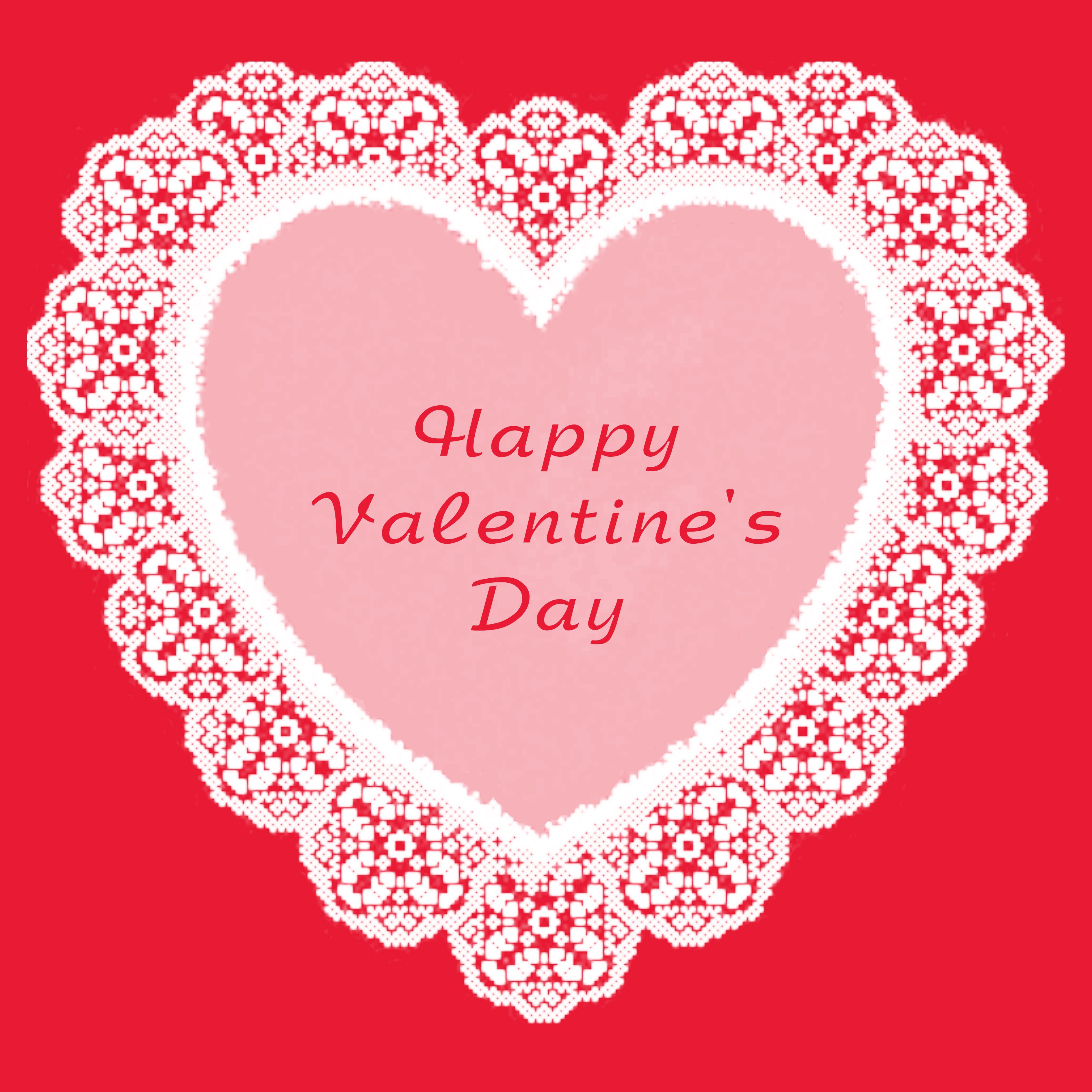 Поздравления с днем Святого Валентина - Поздравок 86