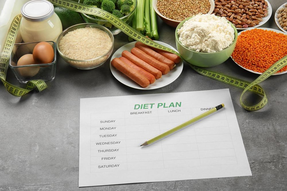 Рецепты приготовления вкусных диетических рецептов из