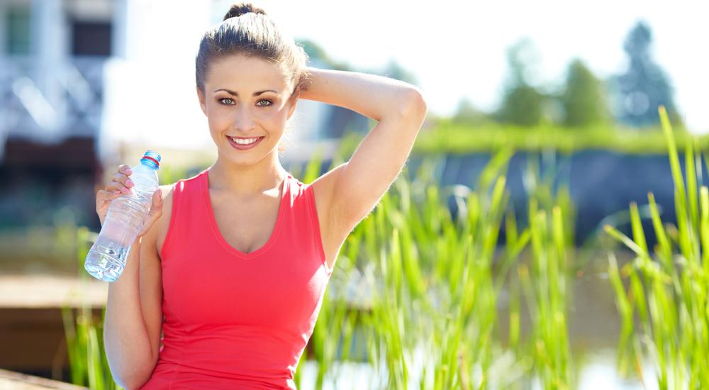 какие упражнения помогут убрать жир с живота