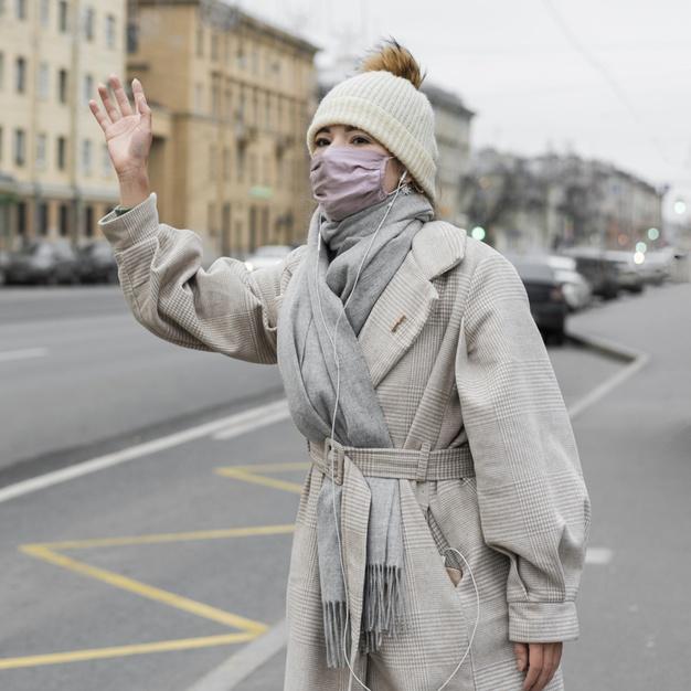 Можно ли заразиться коронавирусом на улице