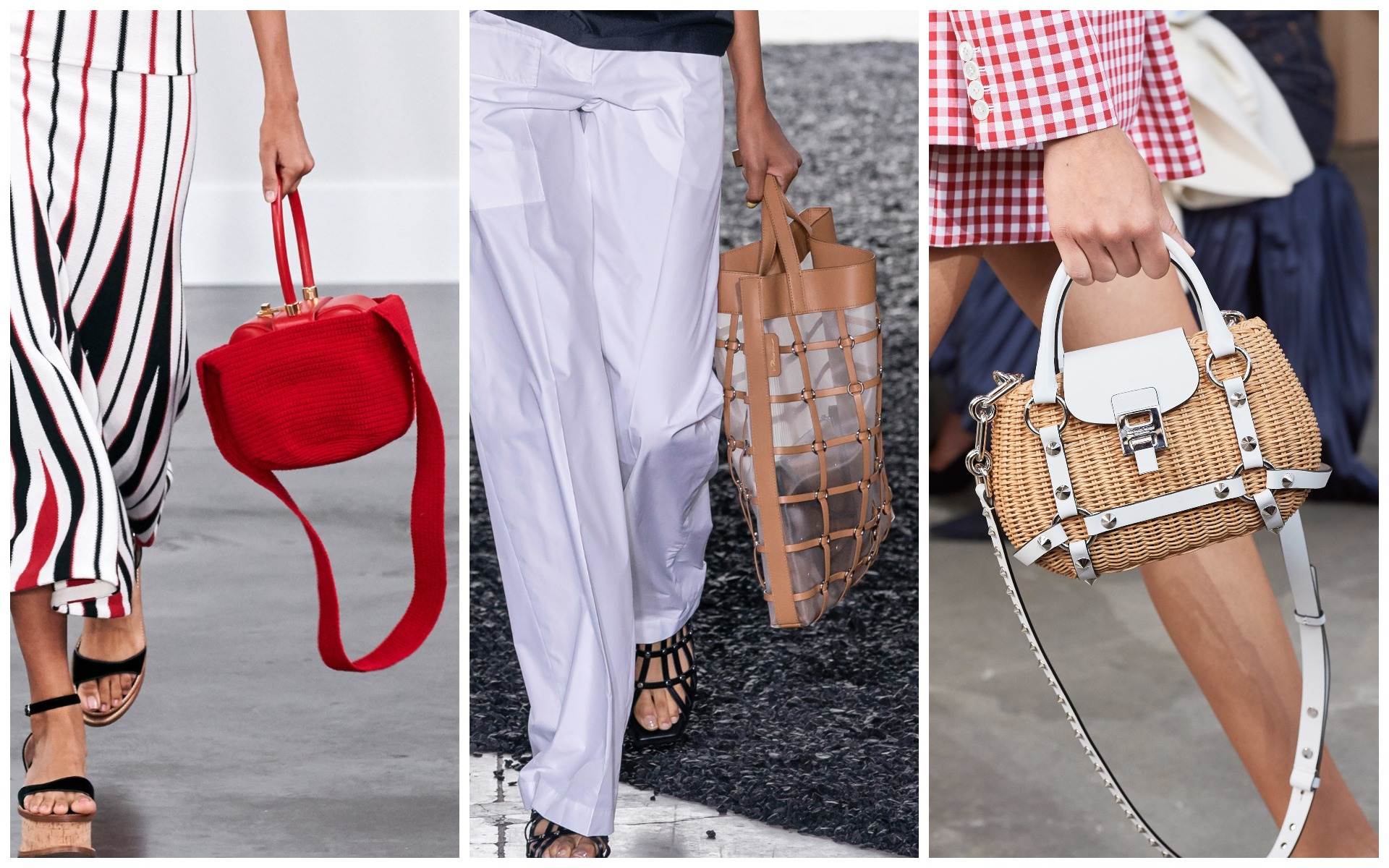 Gabriale Hearst, 3.1 Phillip Lim, Michael Kors Collection