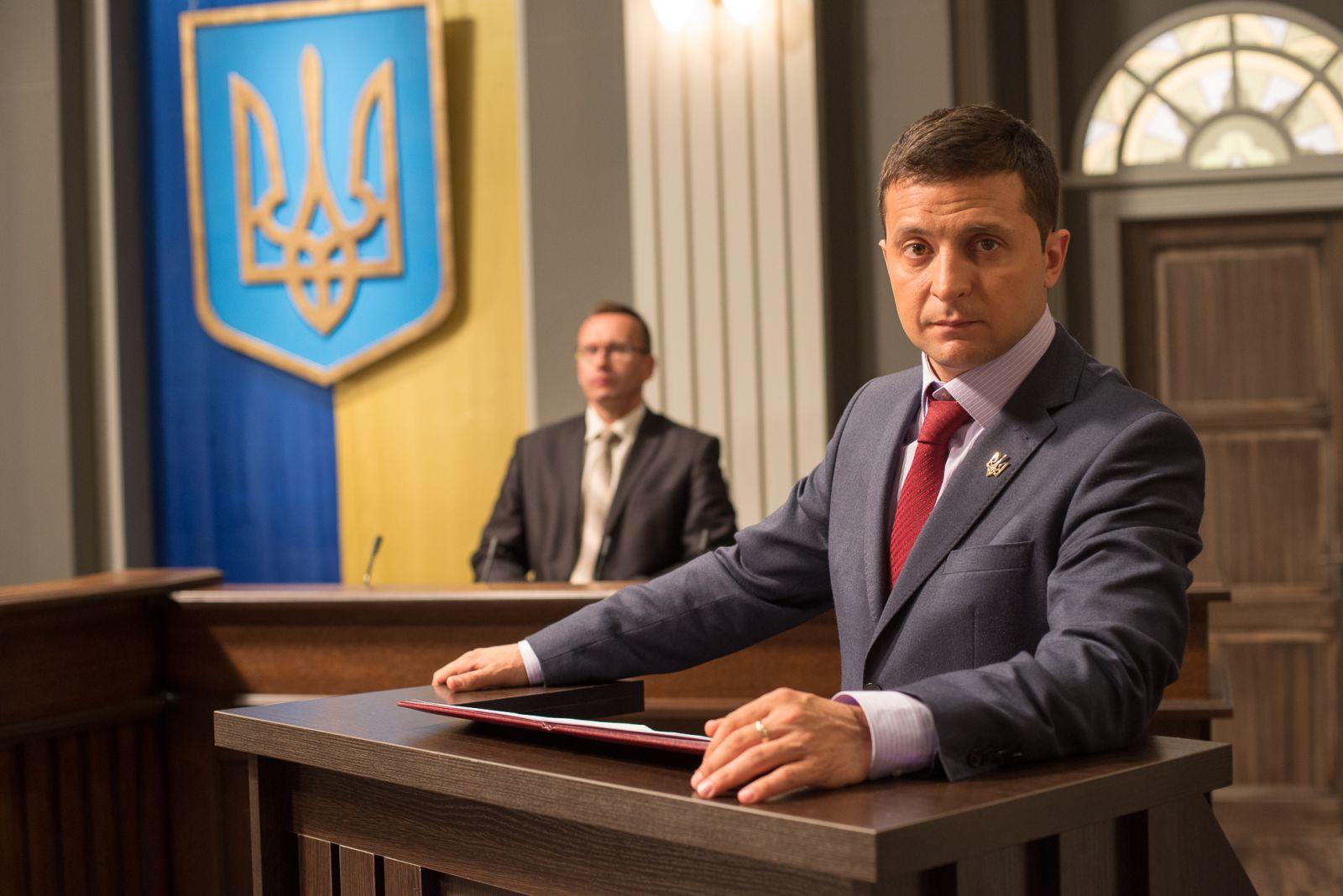 Савченко назвала идеального кандидата впрезиденты Украинского государства