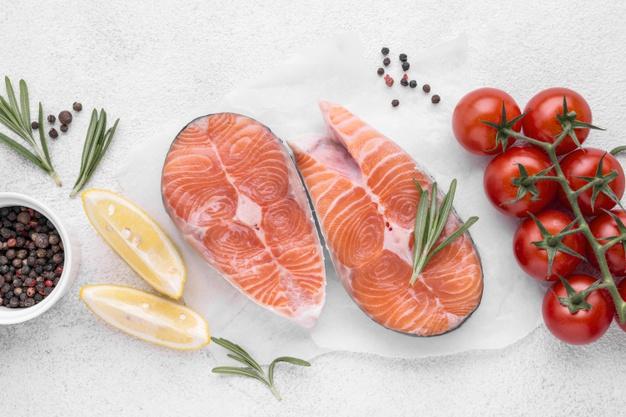 Сохраните себе этот список: какие продукты полезны для сердца