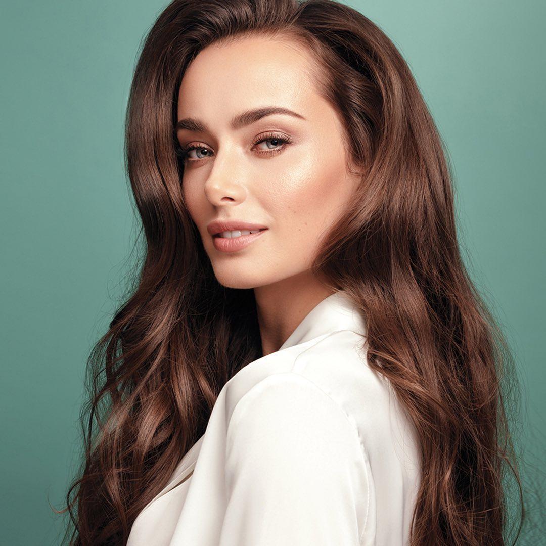 Ксения Мишина восхитила фанатов своей красотой
