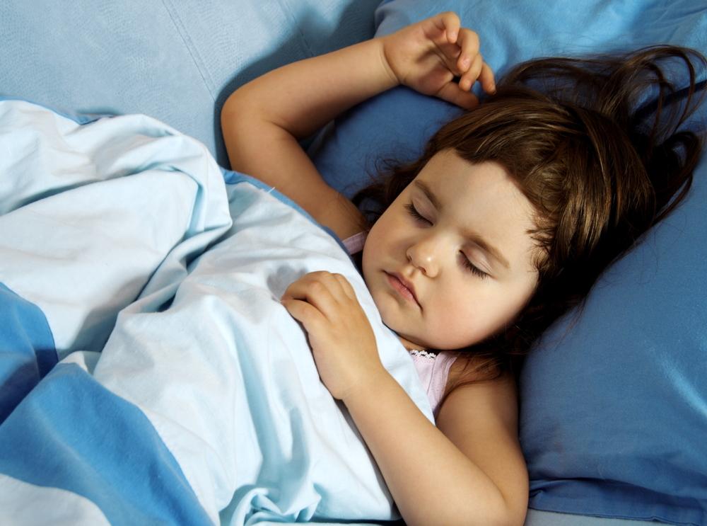 Ребенок ночью храпит три года