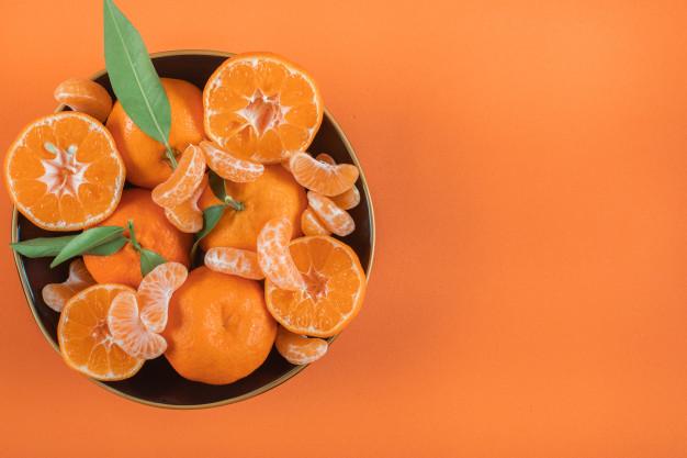 Вы должны это знать: кому опасно есть мандарины