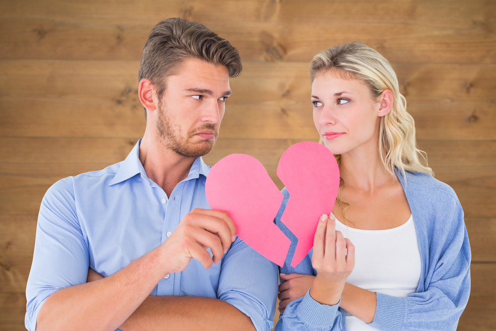 The Truth About Dating A Married Man - David Wygant