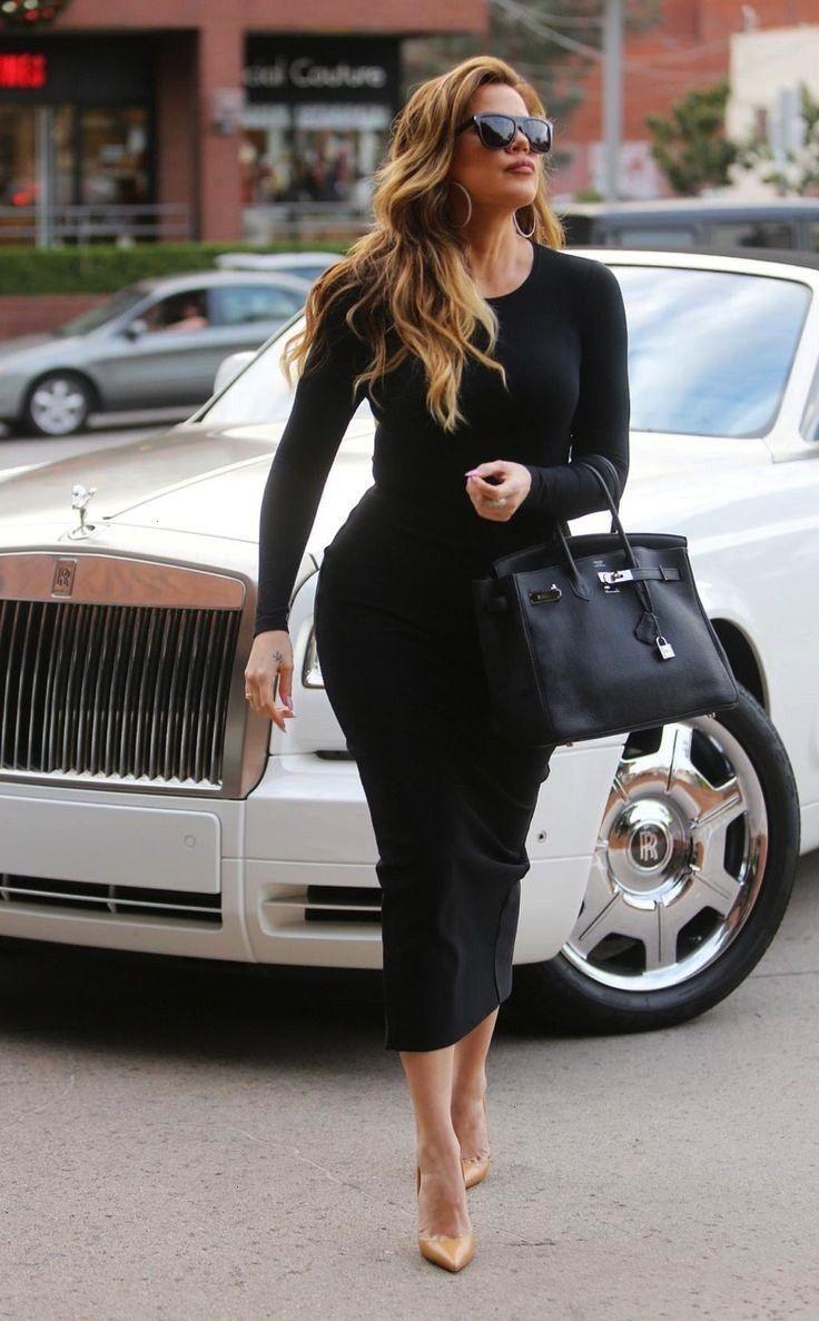 Как одеваться полным женщинам стильно