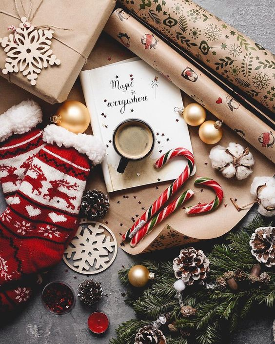 Двойной праздник 14 января: Старый Новый Год и Василия Великого