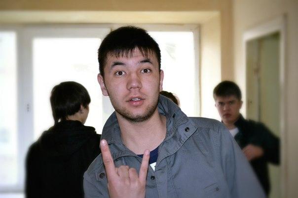Анатолий Берсенев
