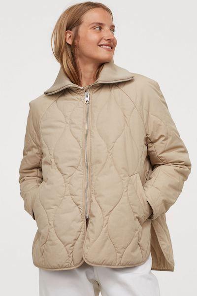 Согласно главным тенденциям: какие куртки мы будем носить этой весной?
