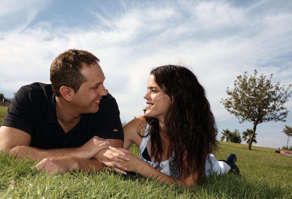 мужчина и женщина психология знакомства