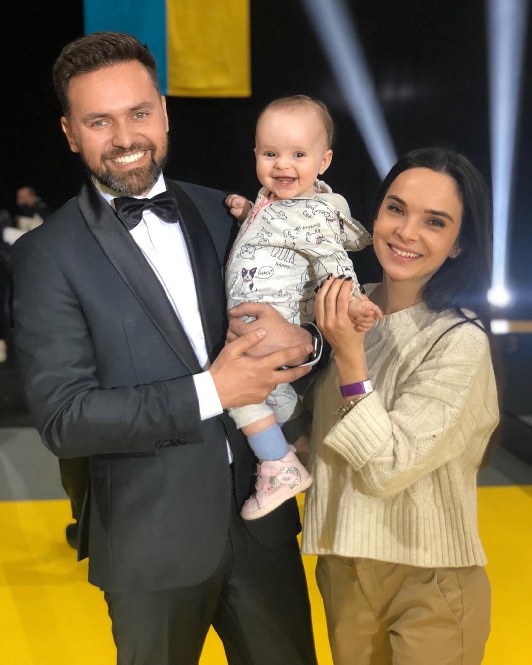 День дочери: Умильные фото звезд украинского шоу-бизнеса с дочками