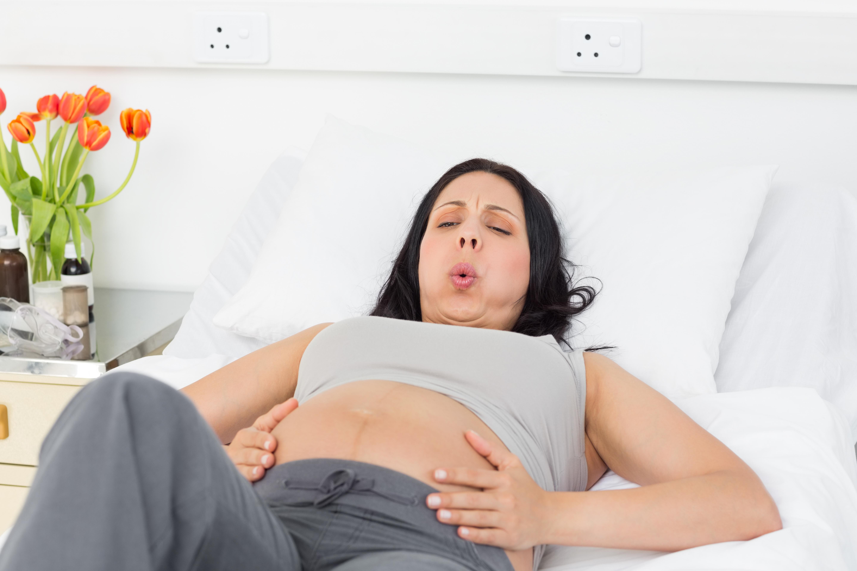 Внематочная беременность: Причины, симптомы, лечение