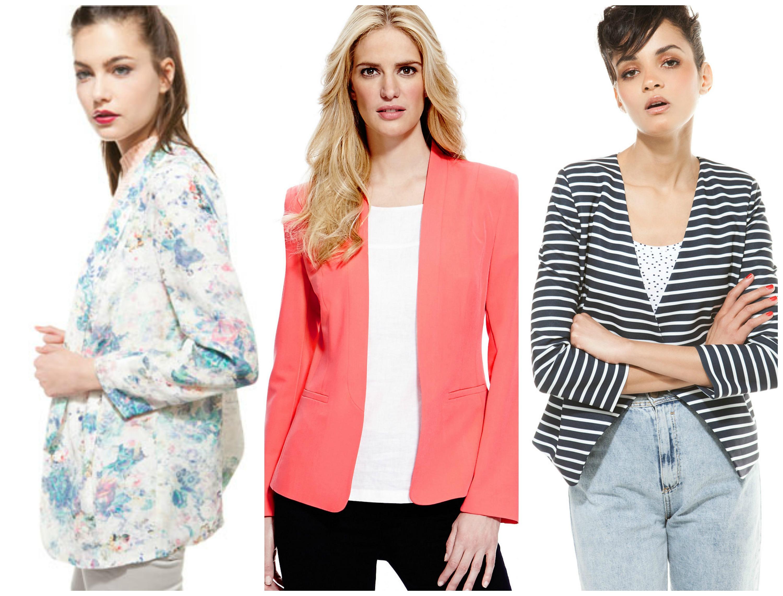 Правильный пиджак подчеркнет достоинства твоей фигуры и станет лучшим помощником в любой ситуации