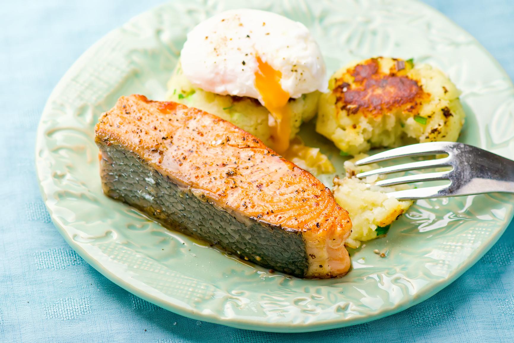 рецепты блюд с рыбными котлетами