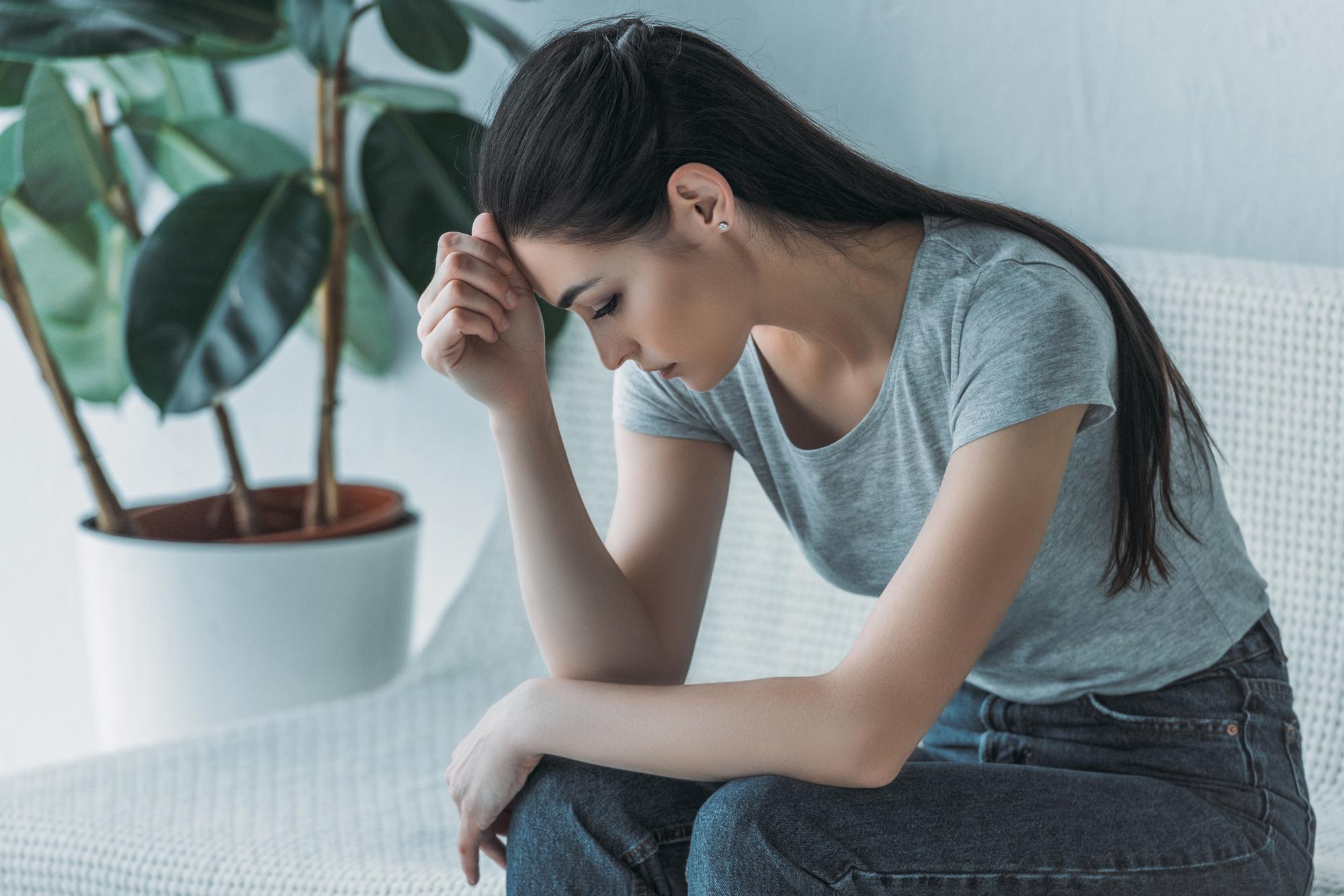 Супрун назвала симптомы посттравматического стрессового расстройства
