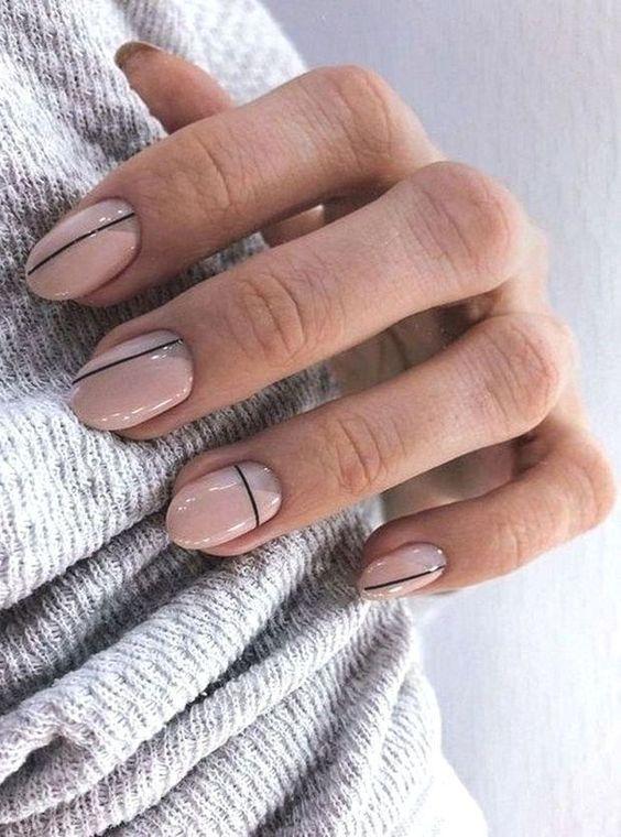Как найти свою идеальную форму ногтей