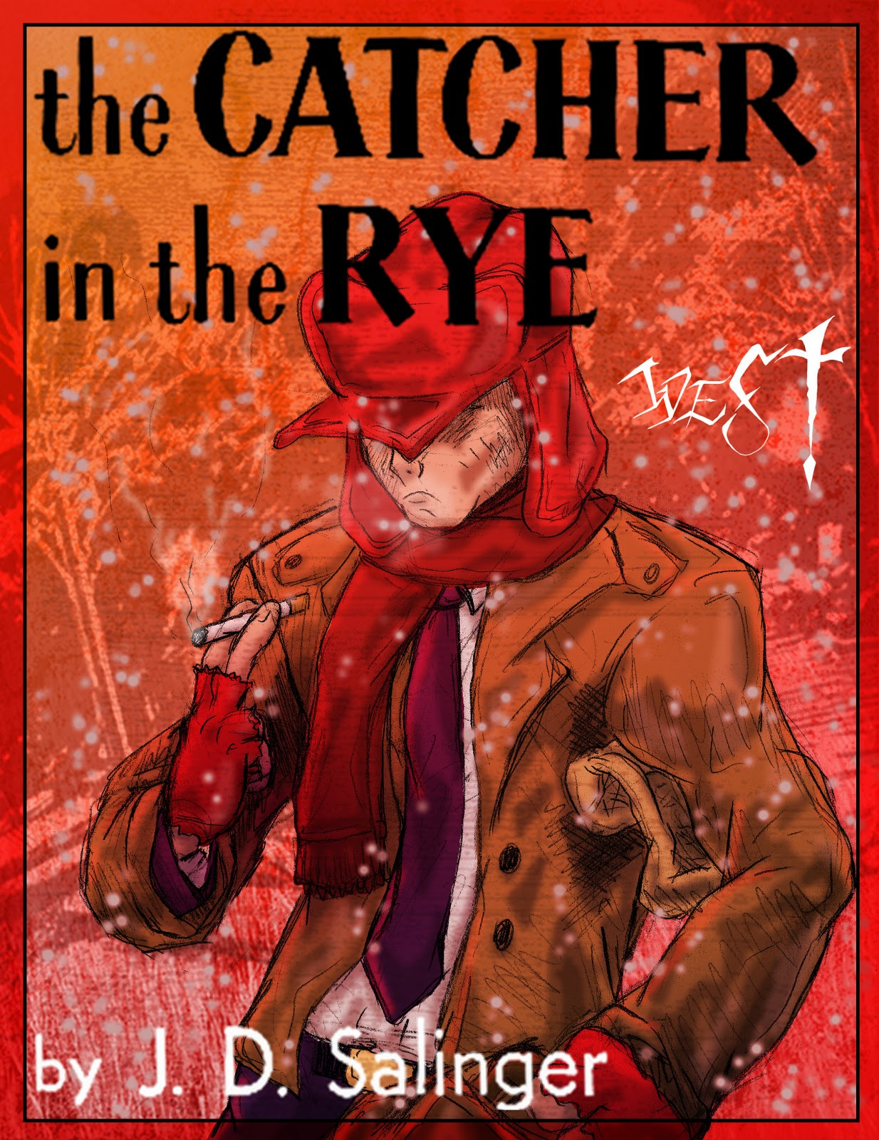 a character analysis of holden caulfield from the catcher in the rye by j d salinger Holden caulfield character analysis 1 17-year-old narrator and protagonist of the novel, speaks to the reader directly from a mental hospital or sanitarium in it is his problems with death and adulthood, that bring his selfdestructing nature into being in the catcher in the rye, jd salinger's holden.