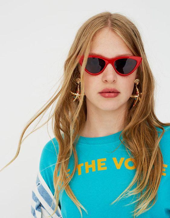 ТОП-5 летних аксессуаров, без которых не обойтись этим летом - ретро-очки