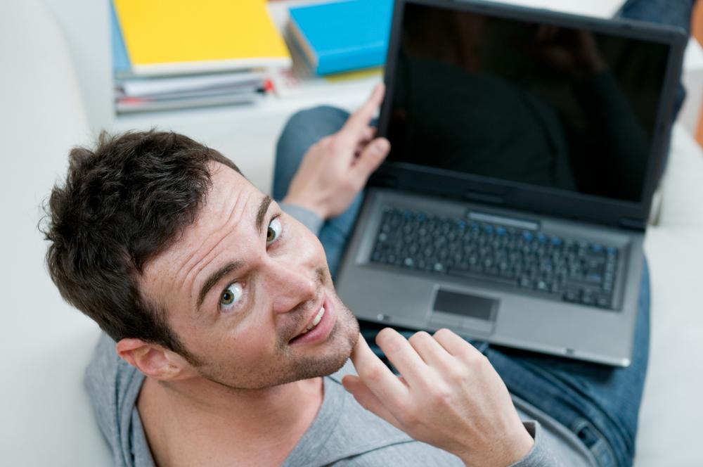 Муж смотрит порно в инете психология