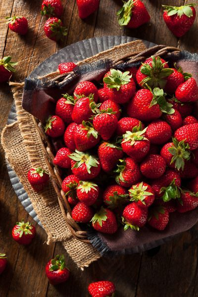 Полезные свойства ягод, о которых стоит знать