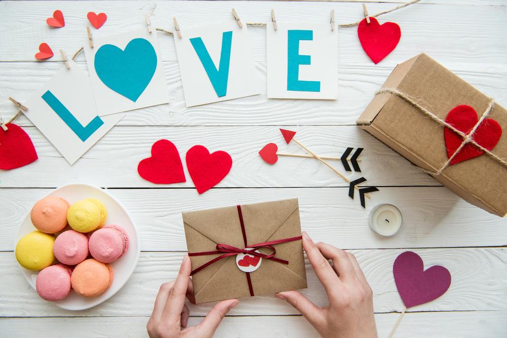 Свидание в День Валентина: ТОП-5 мест, куда можно сходить в праздник