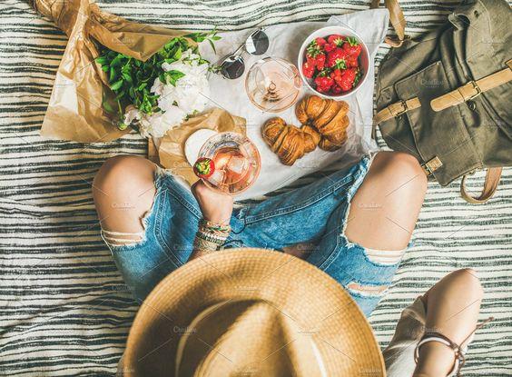 Полезные и вредные продукты для женского здоровья
