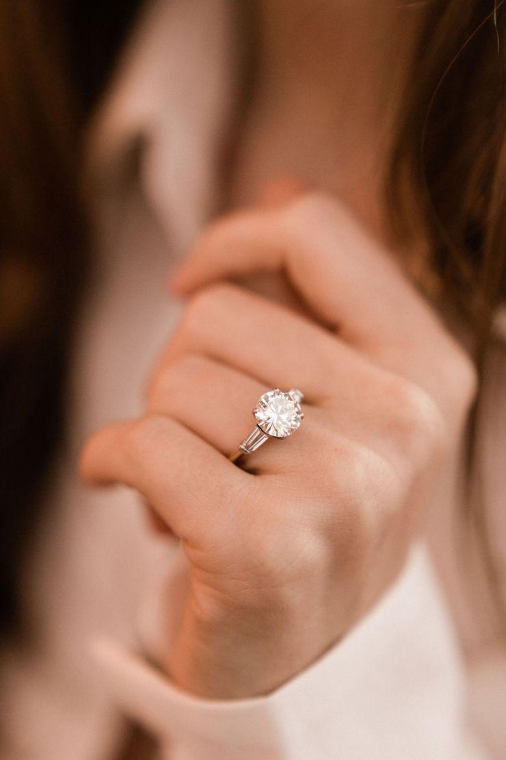 Магическое значение драгоценных камней: алмаз