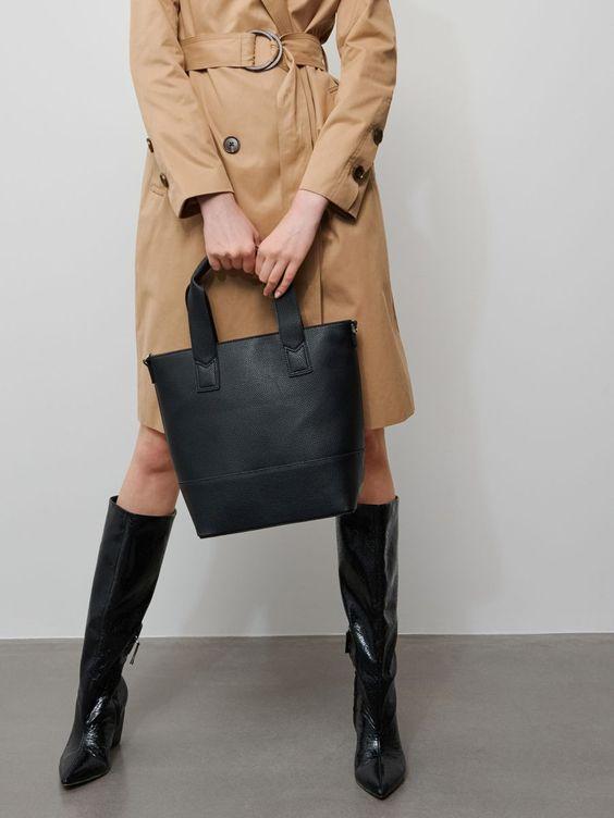 10 сумок, которые будут самыми модными в 2021