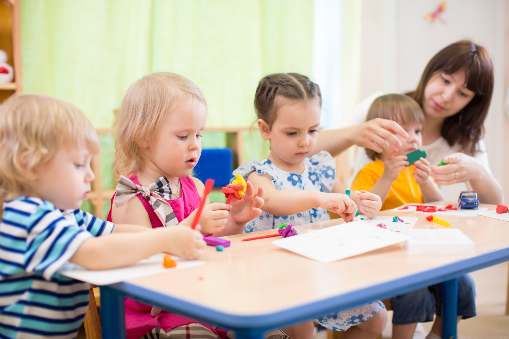 Что нужно детям, чтобы быть здоровыми: рекомендации ВОЗ
